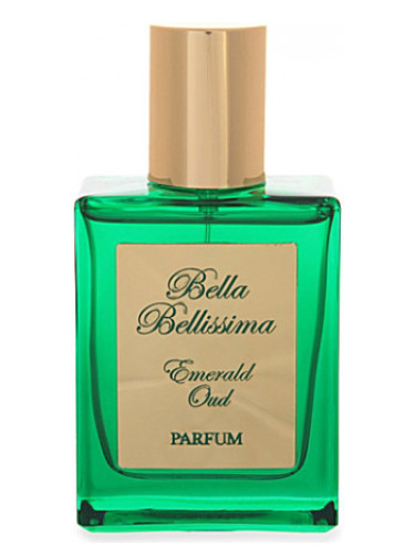 43d7861da Emerald Oud Bella Bellissima عطر - a fragrance للنساء 2013