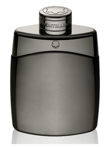 Legend Intense Montblanc Cologne A Fragrance For Men 2013