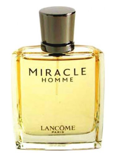 Una Fragancia Miracle Lancome 2001 Para Colonia Homme Hombres rEQedoCxBW