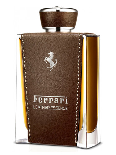 b832234dc4a Leather Essence Ferrari cologne - a fragrance for men 2013