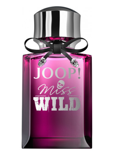 Joop Homme Wild by Joop! Eau De Toilette Spray 4.2 oz for