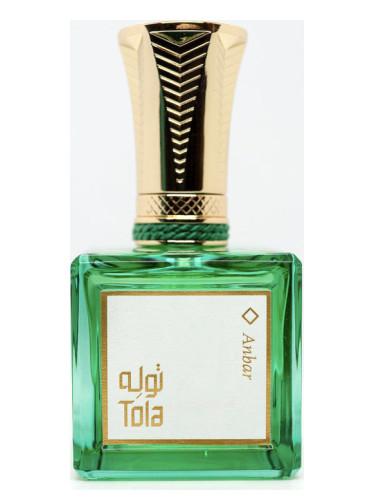 Un Homme Parfum Tola Et 2013 Anbar Pour Femme 1cFKJl