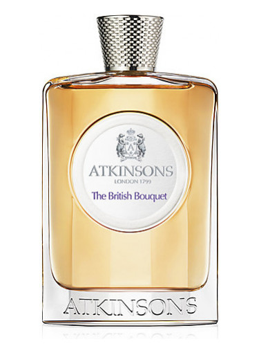 43017f31dda1 The British Bouquet Atkinsons аромат — аромат для мужчин и женщин 2013
