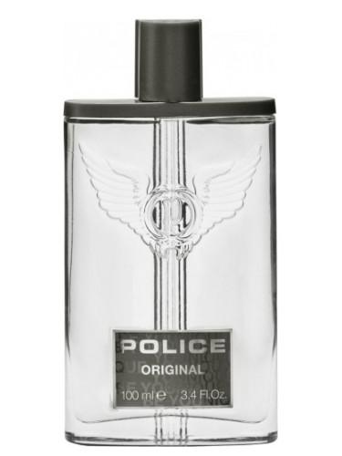 046aa128aa992 Original Police colônia - a fragrância Masculino 1998