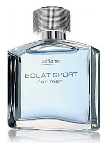 Eclat Sport Oriflame одеколон аромат для мужчин 2015
