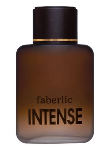 Intense Faberlic Colonia una fragancia para Hombres 2010