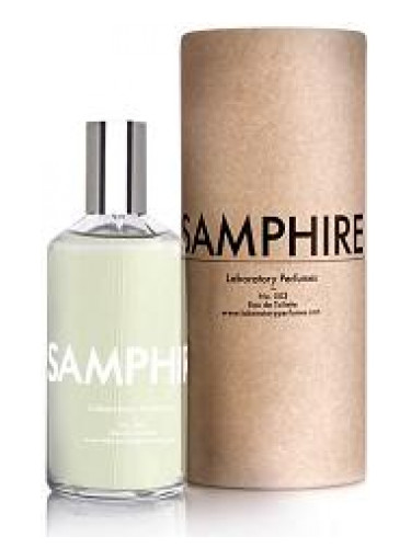 Samphire Laboratory Perfumes for women and men