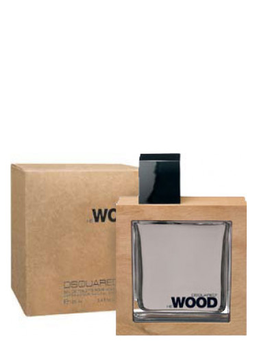 d72138c2386 He Wood DSQUARED² cologne - a fragrance for men 2007