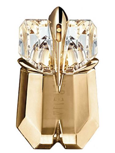 Alien Liqueur De Parfum Mugler аромат аромат для женщин 2013