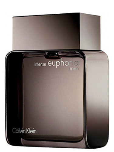 Euphoria Men Intense Calvin Klein Cologne A Fragrance For Men 2008