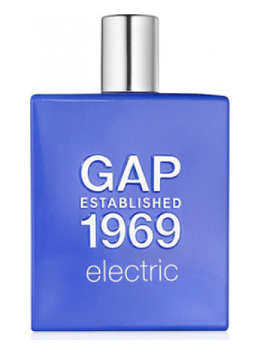 gap 1969