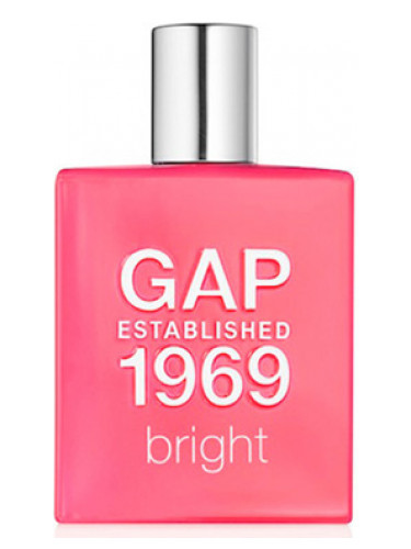 ebd9588655b0 Gap Established 1969 Bright Gap аромат — аромат для женщин 2013