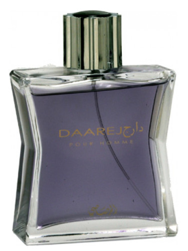 Daarej Pour Homme Rasasi Cologne A Fragrance For Men