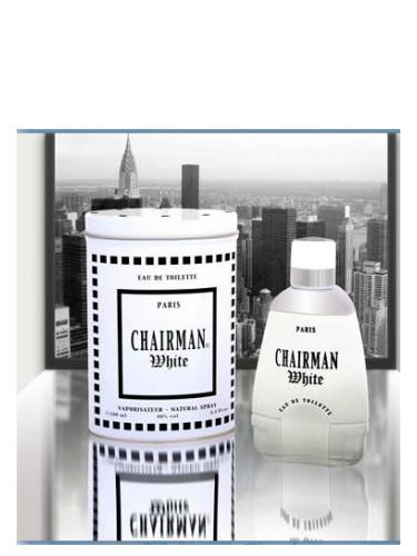 Yves Cologne Chairman Sistelle Homme De White Un Pour Parfum OXiuPTkwZ