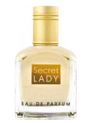 Secret Lady Al Rehab Perfume A Fragrance For Women