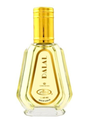 683f702ce Dalal Al-Rehab perfume - a fragrance for women and men