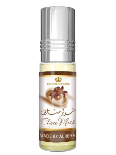 Choco Musk Al-Rehab for women and men