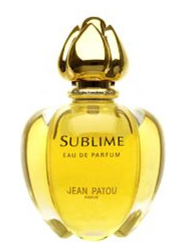 rich noir sublime perfume