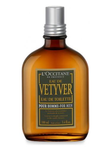 Eau Provence En L'occitane De Vétyver Homme Pour IbgY7ymf6v