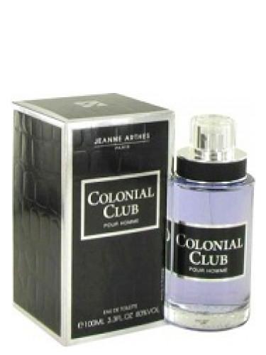 Club Pour Arthes Parfum Colonial Jeanne Un Homme Cologne OXPZuTki