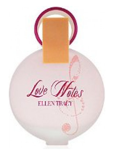 c0ae2a1dc Love Notes Ellen Tracy عطر - a fragrance للنساء