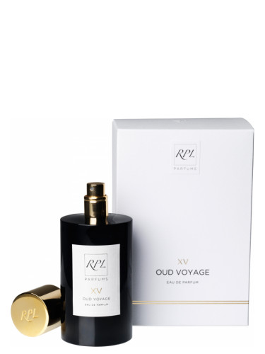 6d03ea478 XV Oud Voyage RPL عطر - a fragrance للرجال و النساء 2013