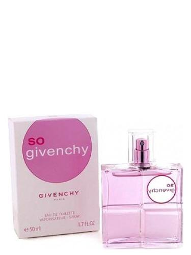 dfd6ffce0 So Givenchy Givenchy عطر - a fragrance للنساء 2004