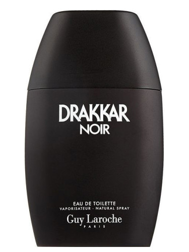 01e6e8757 Drakkar Noir Guy Laroche cologne - a fragrance for men 1982