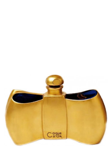 Un 1937 Coque Pour Parfum Guerlain Femme D'or c3lFK1TJ
