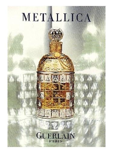 Metallica Metalys Guerlain Parfum Een Geur Voor Dames 2000