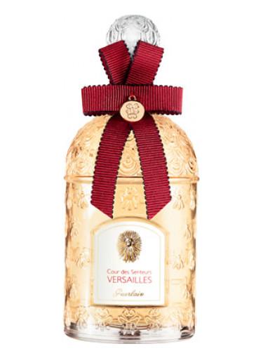 Femme Guerlain Un Des Pour Versailles Parfum 2013 Cour Senteurs PiXZuk