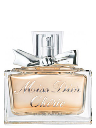 bbda4f2ae2d Miss Dior Cherie Christian Dior perfume - a fragrance for women 2005