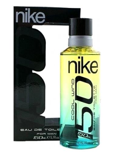 Peaje Oscurecer Cien años  Nike N150 Cool Wind Nike Colonia - una fragancia para Hombres