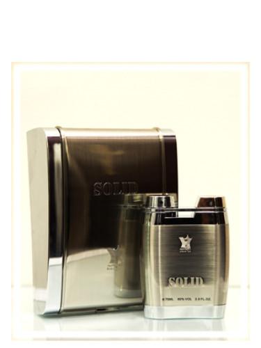 Oud Un Homme Pour Arabian Solid Cologne Parfum FJ1uTKc3l