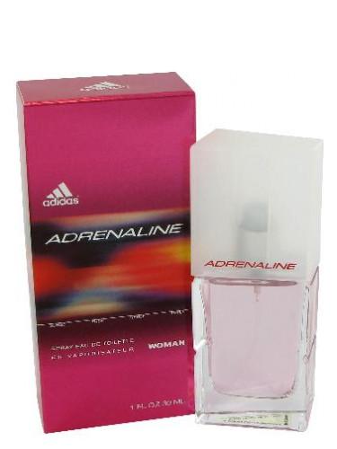 Adidas Adrenaline Adidas Parfum Een Geur Voor Dames 2004