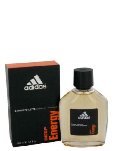 mejores marcas estilo único Promoción de ventas Adidas Deep Energy Adidas cologne - a fragrance for men
