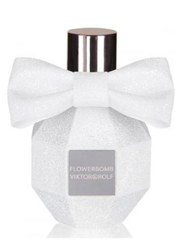 Flowerbomb crystal edition 2013 viktor&rolf perfume a.