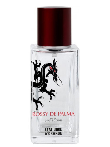 Protection De Palma Una Etat Fragranza Rossy Libre Eau D'orange b7Ygf6y