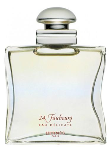 24 Faubourg Eau Delicate Hermès for women