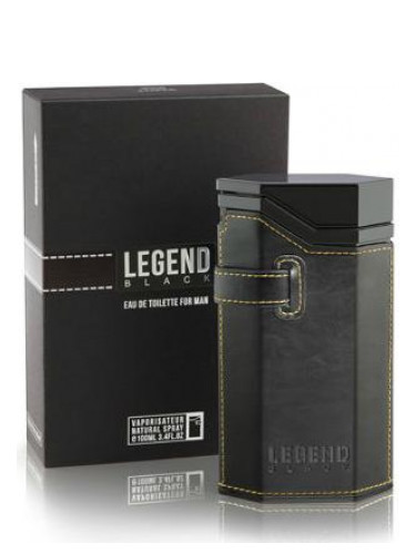 3f65f67eb Legend Black Emper ماء كولونيا - a fragrance للرجال