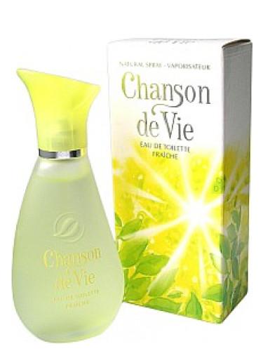 Femme 1999 Pour Chanson De Coty Parfum Un Vie dtsCxhQr