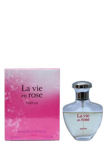 La Vie En Rose Novaya Zarya Новая Заря parfum een geur