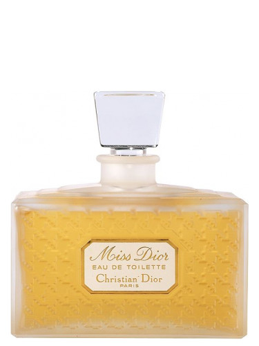 ba78f0d91b8b Miss Dior Christian Dior perfume - a fragrance for women 1947