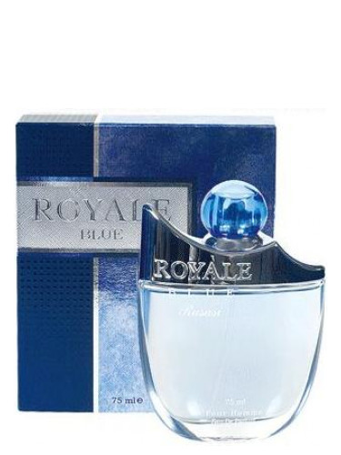 cdd0eca554 Royale Blue Rasasi cologne - a fragrance for men