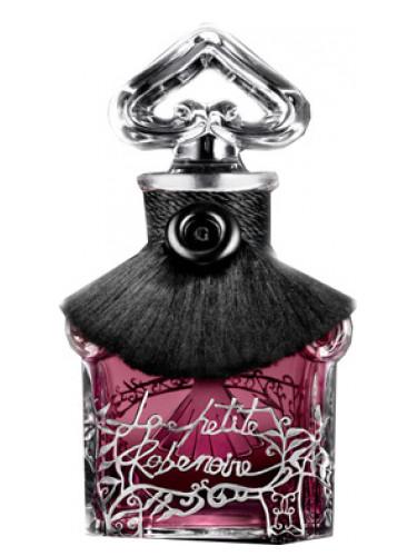la petite robe noire flacon baccarat et dentelle d 39 argent guerlain perfume a fragrance for