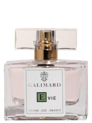 Evie Galimard Perfume A Fragrance For Women