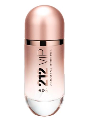212 Vip Rosé Carolina Herrera Perfume Una Fragancia Para Mujeres 2014
