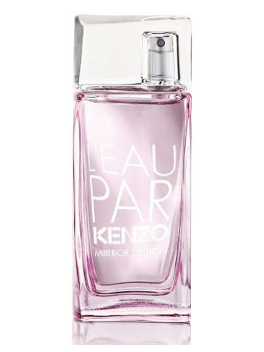 0d9d18bf L'Eau par Kenzo Mirror Edition pour Femme Kenzo perfume - a ...