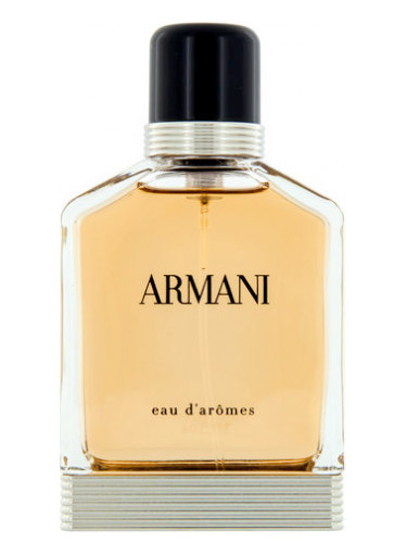 48fd4ac1e03d Armani Eau d Aromes Giorgio Armani cologne - a fragrance for men 2014