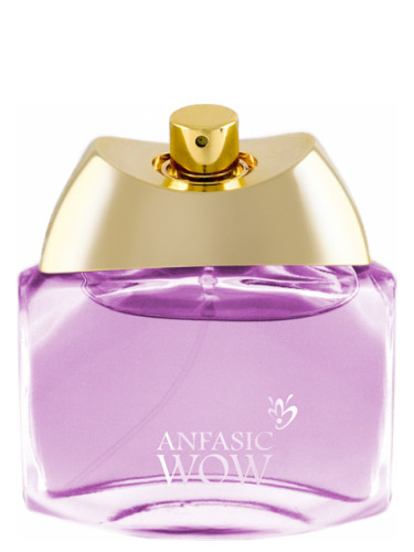 Wow Anfasic Dokhoon for women